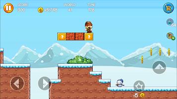 Super Bin 2 - Adventure World