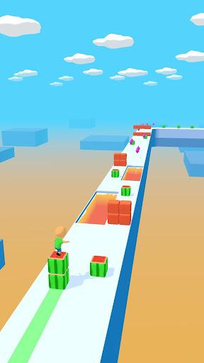 Cube Surfer! goodtube screenshots 3