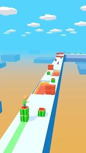 Cube Surfer! Parkur Zıplama Oyunu Full Apk İndir 3