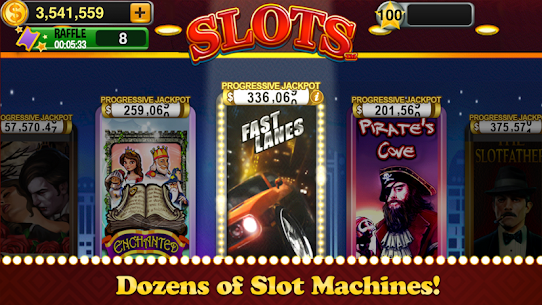 Slots™  Apps on For Pc – Free Download For Windows 7/8/10 And Mac 1