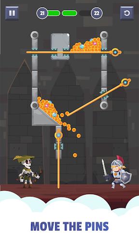 Hero Puzzle 1.0.19 screenshots 1