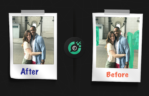 Unwanted Object Remover - Remove Object from Photo 7.2.1 Screenshots 2