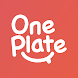 OnePlate - Androidアプリ