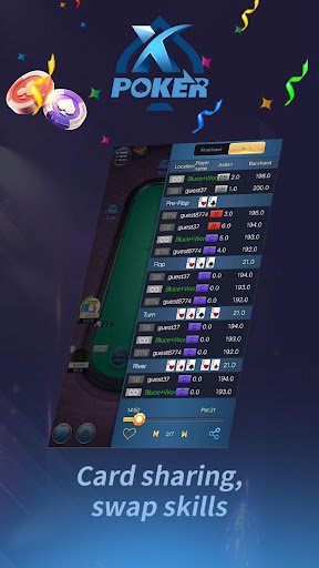 X Poker 1.0.8 2