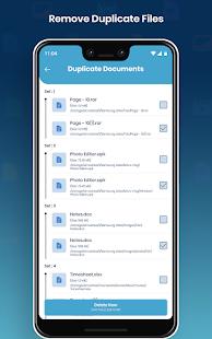 Duplicate File Remover - Clear Duplicate Files