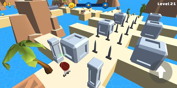 Super Land Adventure 3D – 3D Platformer 3