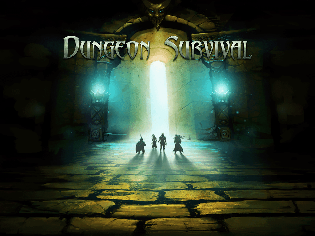 Dungeon Survival  poster 13