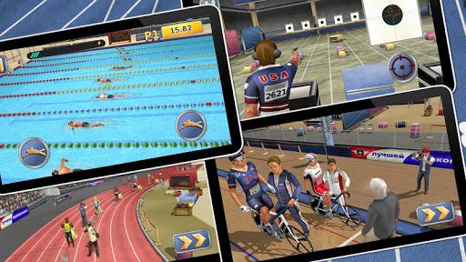Athletics2: Summer Sports Free 1.9.3 Screenshots 5