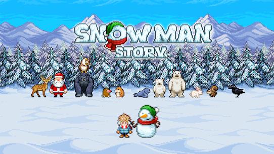 Snowman Story Mod Apk 1.2.4 (Unlimited Money) Download Free 6