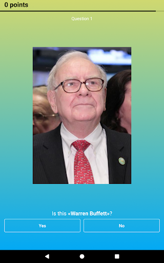 Guess Famous People u2014 Quiz and Game  Screenshots 23