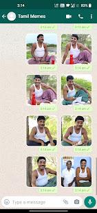 GpMuthu Stickers | WAStickerApps