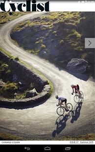Cyclist: Road Cycling Magazine