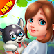 Bubble Fruit: Pet Bubble Shooter Games - Androidアプリ