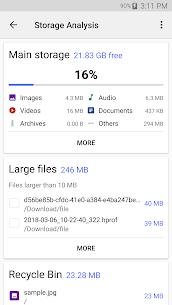 Cx File Explorer 7