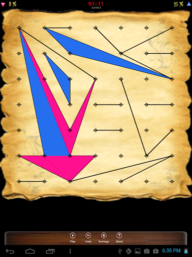 Dots & Triangles  screenshots 7