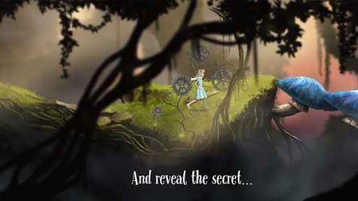 Lucid Dream Adventure - Story Point & Click Game 1.0.43 Screenshots 7