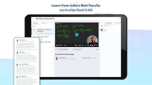 Exam Preparation App: Free Live Class | Mock Tests android2mod screenshots 13
