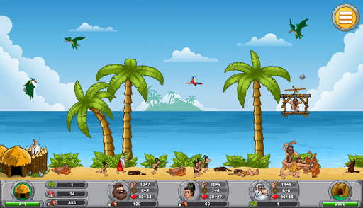 In Ancient Times : The Isle of Hope apklade screenshots 2