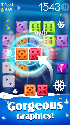 Jewel Games 2020 - Match 3 Jewels & Gems Crush apkpoly screenshots 3