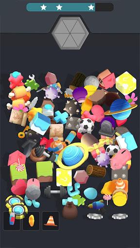 Pair 3D: Match 3D puzzle screenshots 5