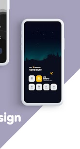 Spring KWGT Apk 2.2 (Full Paid) for Android 7