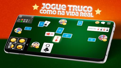 Truco Online - Paulista e Mineiro 104.1.37 screenshots 6