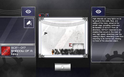 SCP - Viewer apktreat screenshots 2