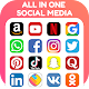 Download All Social media and Social networks For PC Windows and Mac