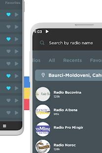 Radio Moldova: Free FM Radio Online