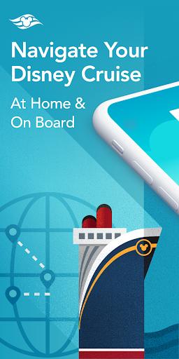 Disney Cruise Line Navigator 4.2.1 screenshots 1