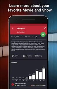 CineTrak MOD APK (Premium Unlocked) 3