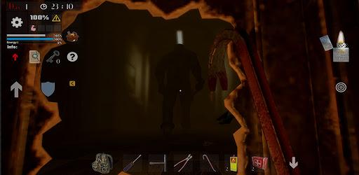 Nu00b0752 Demo-Horror in the prison 1.086 screenshots 7