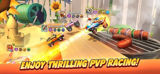 Free Nitro Jump Racing 1