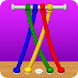 Untangle 3D: Tangle Rope Master - 楽しいパズルゲーム - Androidアプリ