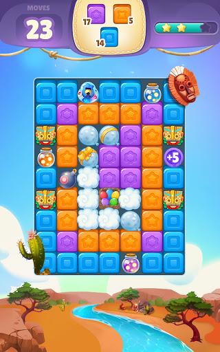 Cube Rush Adventure  screenshots 10