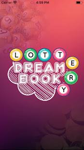 Lottery DreamBook