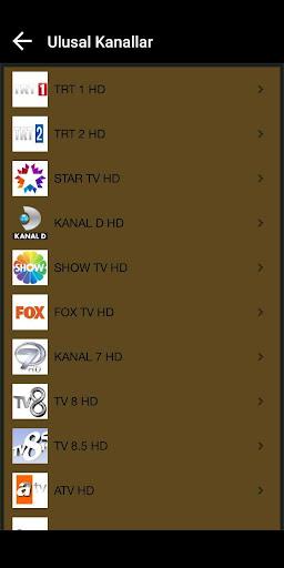 JET TV u0130ZLE 3.8.2.2.5 Screenshots 2