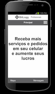 BitLogg - Profissional 25.5 screenshots 2