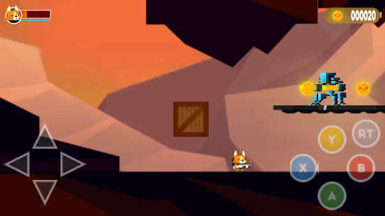 Corgi on Mountains Game Hack Android and iOS 4