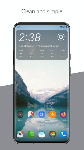 Download APK: NewsFeed Launcher v12.2.584 [Paid] [SAP]