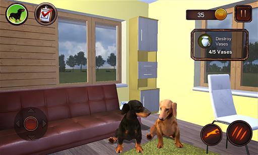 Dachshund Dog Simulator  screenshots 8