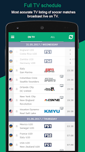 How To Download and Run Soccer Live on TV On Your PC 2
