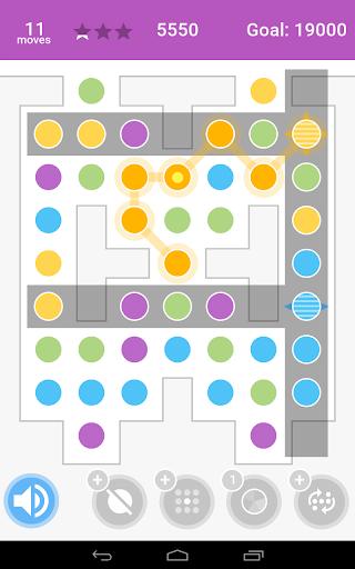 Blob Connect - Match Game  screenshots 17