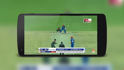 Gtv Live Sports 4.2 Screenshots 3