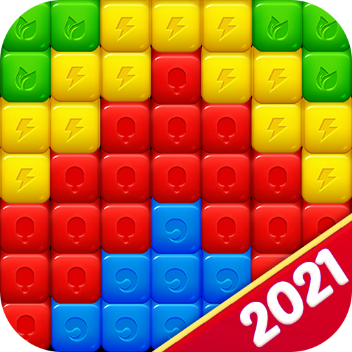 Toy Bomb: Blast Cubes Puzzles