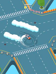 Snow Drift Mod Apk (Unlocked All Cars) 9