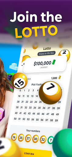 GAMEE Prizes - Play Free Games, WIN REAL CASH! 4.10.1 screenshots 3