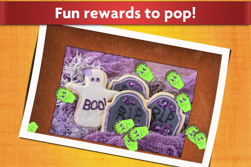 Halloween Jigsaw Puzzles Game - Kids & Adults ud83cudf83 26.0 screenshots 4