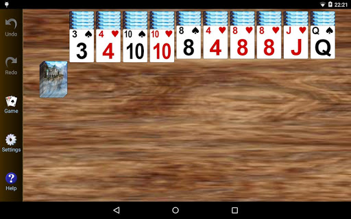 150+ Card Games Solitaire Pack 5.20 screenshots 16