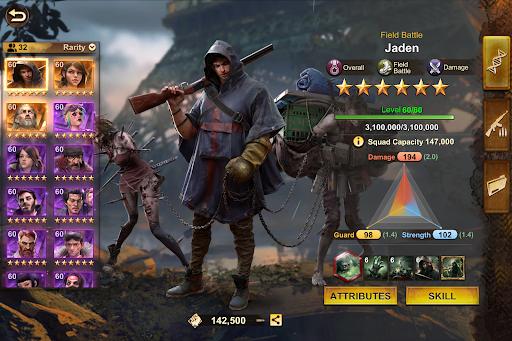 Doomsday: Last Survivors  screenshots 20